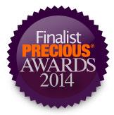 Precious Online Finalist logo